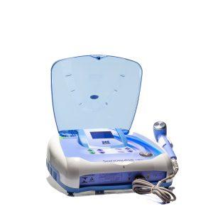 sonopulse ultrassom de 1 3 mhz ibramed 7